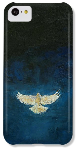 Promised Land IPhone 5c Case by Michael Creese