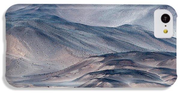 South America iPhone 5c Case - Puna Atacama 4 by Miquel Angel Art??s