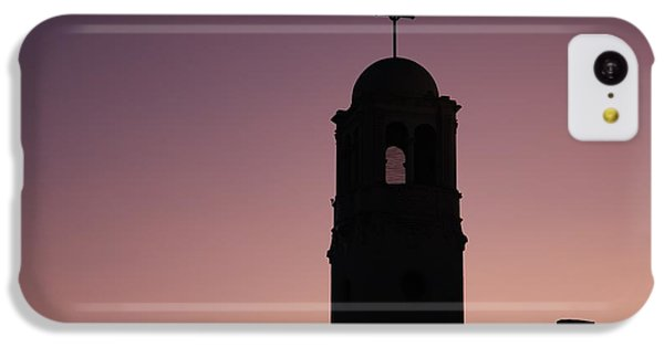 IPhone 5c Case featuring the photograph Religion by Nathan Rupert