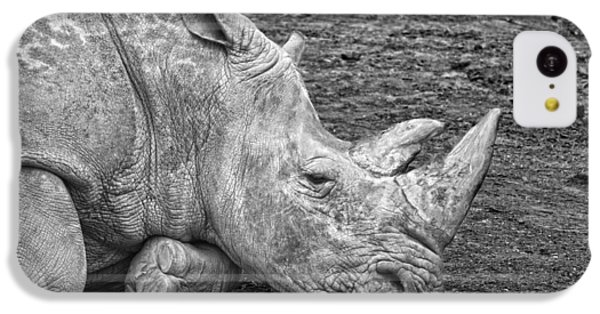 Rhinoceros IPhone 5c Case