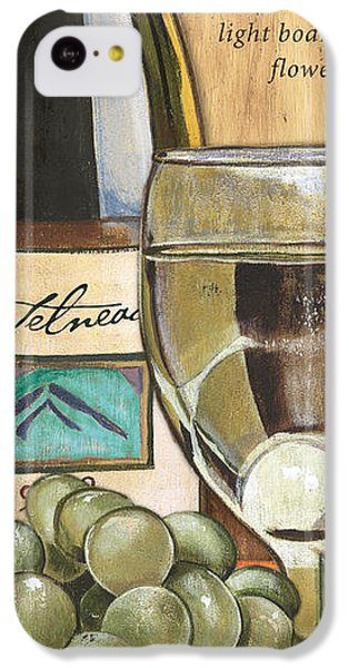 Riesling IPhone 5c Case