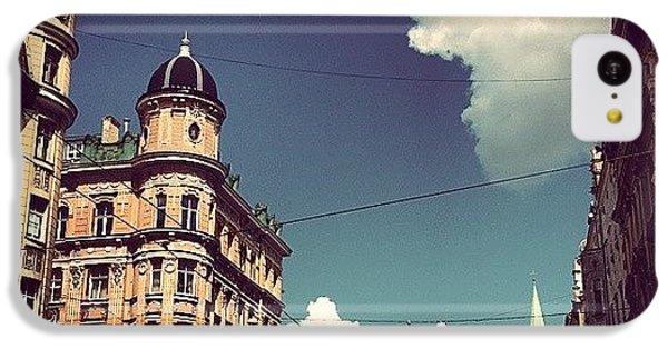 Riga IPhone 5c Case