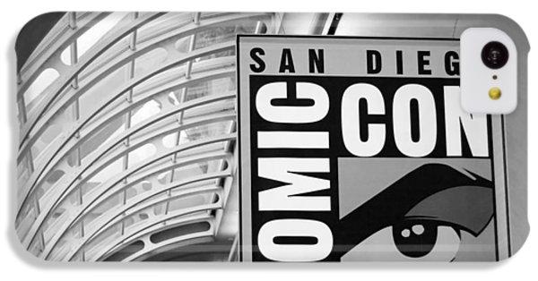 San Diego Comic Con IPhone 5c Case