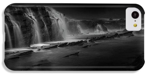 Flow iPhone 5c Case - Sawarna Beach by Helmi Rahmat S