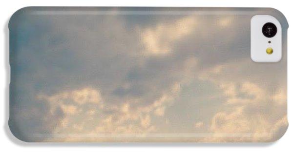 Bright iPhone 5c Case - Sea by Raimond Klavins