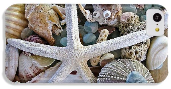 Sea Treasure IPhone 5c Case