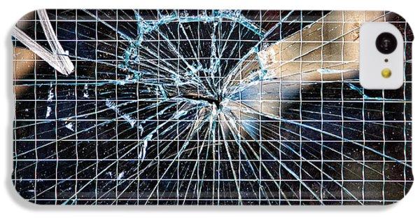 Shattered But Not Broken IPhone 5c Case