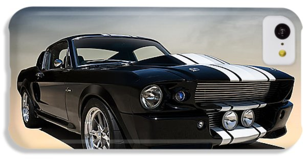 Shelby Super Snake IPhone 5c Case by Douglas Pittman