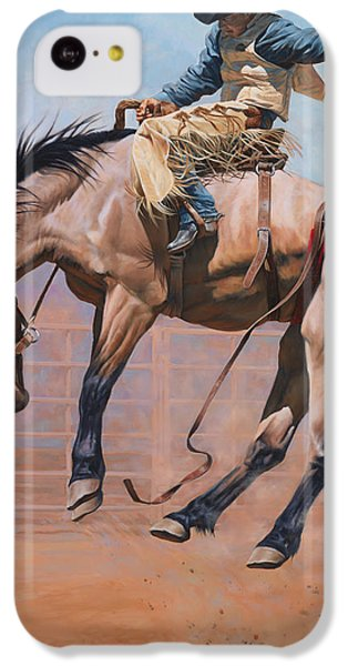 Horse iPhone 5c Case - Sky High by JQ Licensing