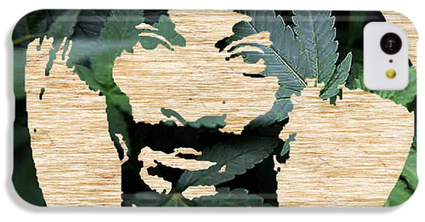 Snoop Dog Snoop Lion And The Plant IPhone 5c Case