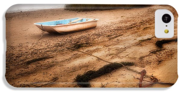 Someday My Ship Will Come In IPhone 5c Case by Bill Wakeley