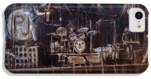 Stage IPhone 5c Case by Josh Hertzenberg