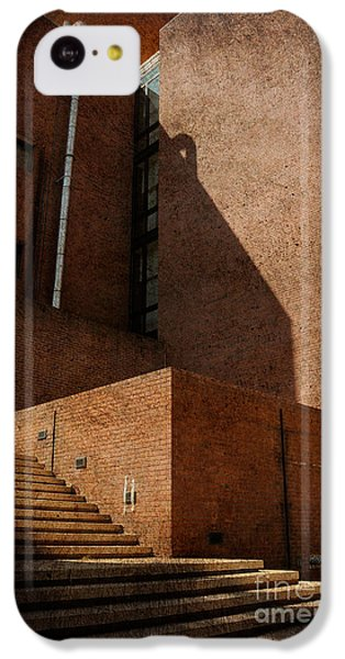 Stairway To Nowhere IPhone 5c Case