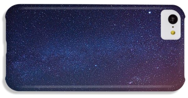 Stars Over Maui IPhone 5c Case by Jamie Pham