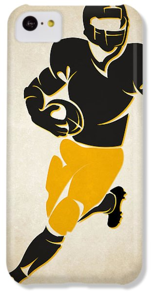 Steelers Shadow Player IPhone 5c Case