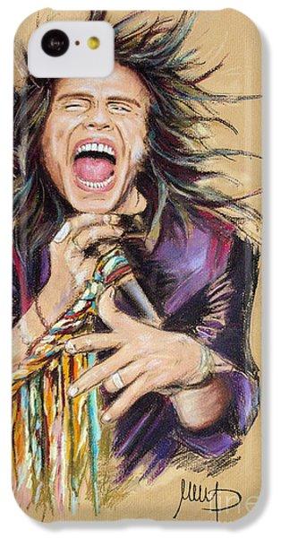 Steven Tyler IPhone 5c Case