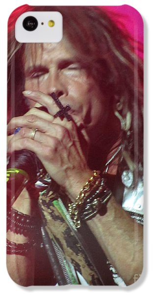 Steven Tyler Picture IPhone 5c Case