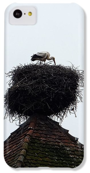 Stork IPhone 5c Case