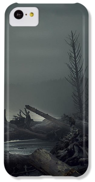 Storm Aftermath IPhone 5c Case