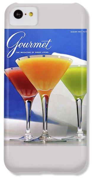 Summer Cocktails IPhone 5c Case