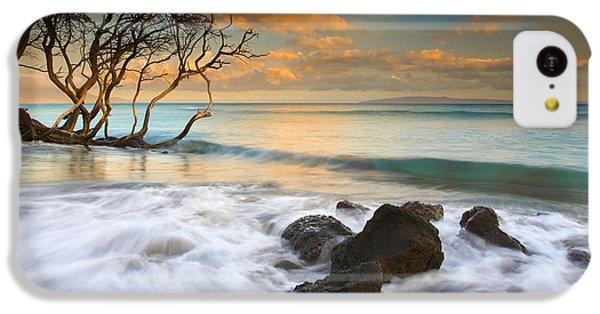 Sunset In Paradise IPhone 5c Case