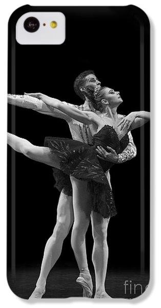 Swan Lake  Black Adagio  Russia  IPhone 5c Case