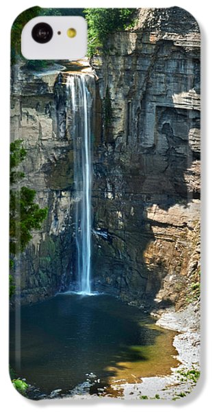 Taughannock Falls IPhone 5c Case