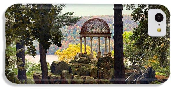 Temple Of Love In Autumn IPhone 5c Case