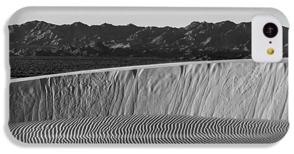 Textures Of Dune IPhone 5c Case