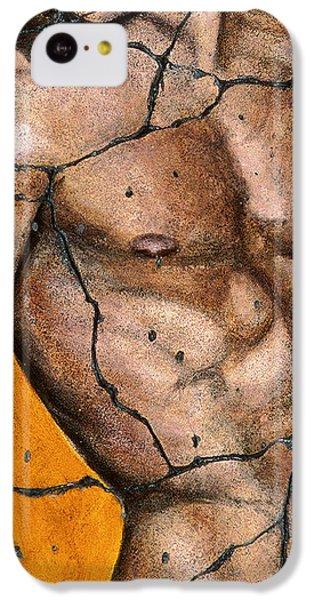 Thaddeus - Study No. 1 IPhone 5c Case
