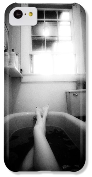 The Bath IPhone 5c Case