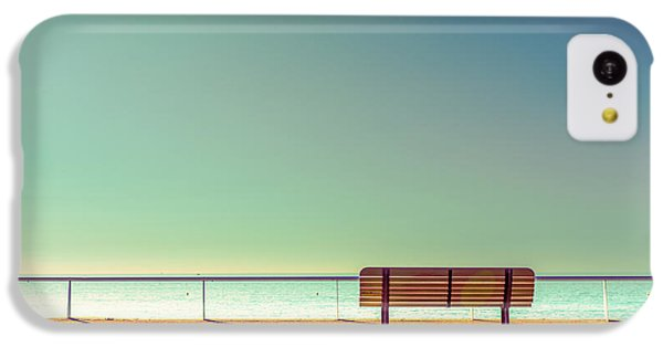 The Bench IPhone 5c Case
