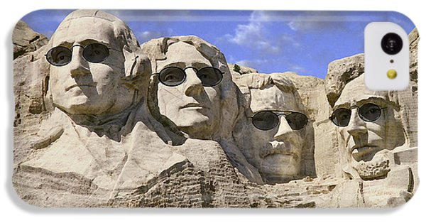 The Boys Of Summer 2 Panoramic IPhone 5c Case by Mike McGlothlen