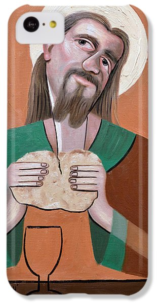 The Bread Of Life IPhone 5c Case
