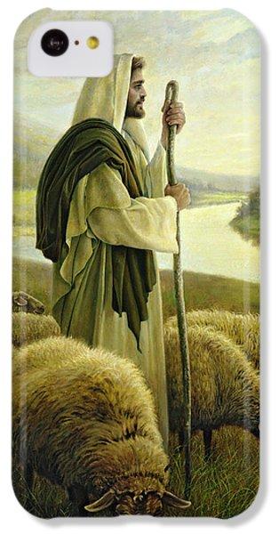 The Good Shepherd IPhone 5c Case
