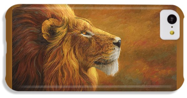The King IPhone 5c Case