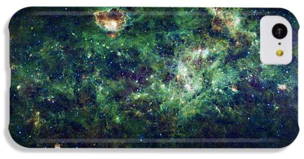 The Milky Way IPhone 5c Case