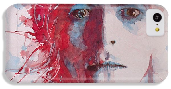 The Prettiest Star IPhone 5c Case by Paul Lovering
