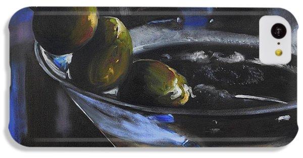 Three Olive Martini IPhone 5c Case