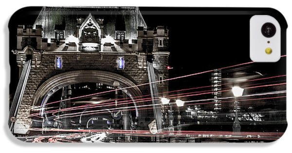 Tower Bridge London IPhone 5c Case