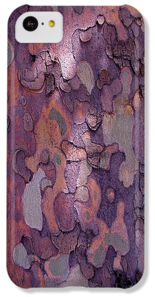 Tree Abstract IPhone 5c Case