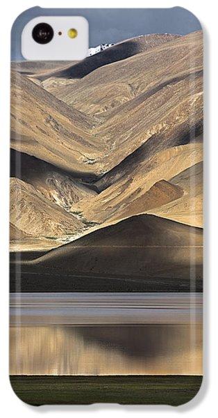 Golden Light Tso Moriri, Karzok, 2006 IPhone 5c Case