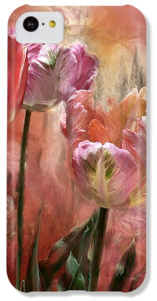 Tulips - Colors Of Love IPhone 5c Case