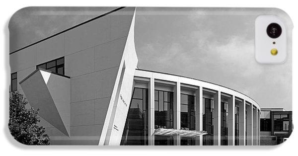 University Of Minnesota Regis Center For Art IPhone 5c Case by University Icons
