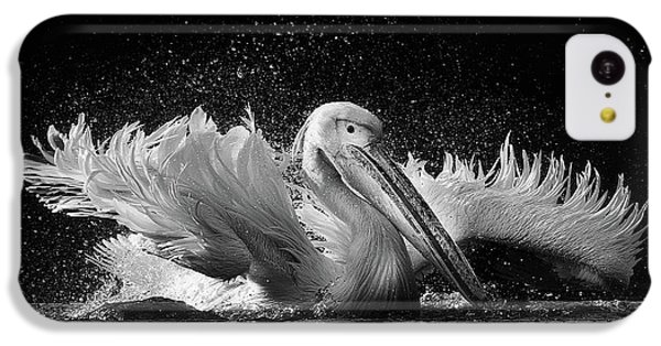 Pelican iPhone 5c Case - Untitled by C.s. Tjandra