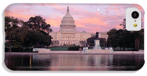 Us Capitol Washington Dc IPhone 5c Case