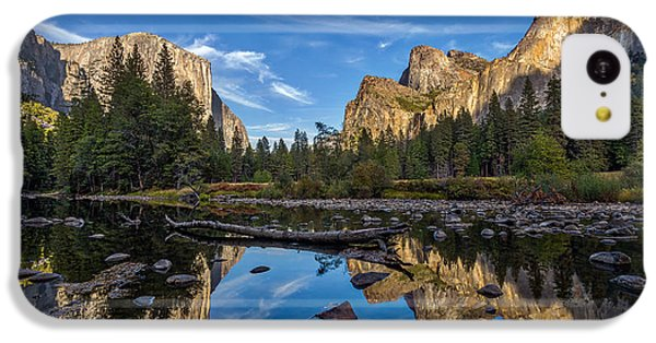Valley View I IPhone 5c Case