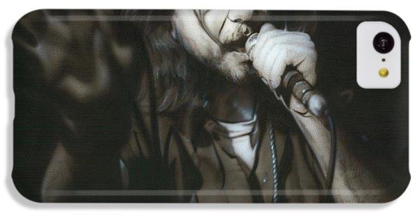 Eddie Vedder - ' Vedder IIi ' IPhone 5c Case