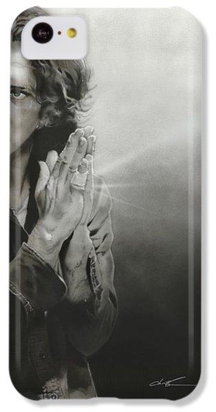 Eddie Vedder - ' Vedder Iv ' IPhone 5c Case