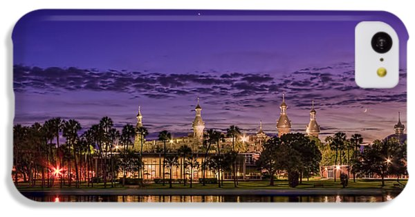 Venus Over The Minarets IPhone 5c Case